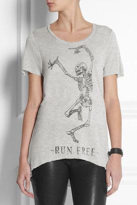 Zoe Karssen Run Free jersey T-shirt