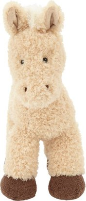 Jellycat Large Caffuffle Palomino Pony-Brown