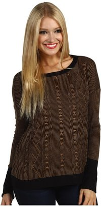 BB Dakota Hoz Sweater Women's Sweater