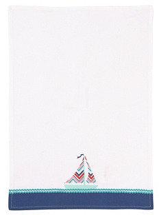 S/2 Ahoy Kitchen Towels