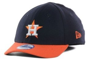 New Era Houston Astros Team Classic 39THIRTY Kids' Cap or Toddlers' Cap