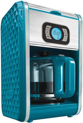 B.ella Diamonds Collection 12-Cup Programmable Coffee Maker