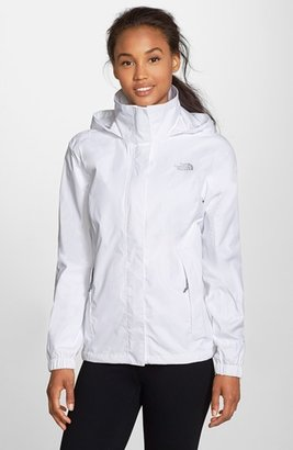 Women's The North Face 'Resolve' Waterproof Jacket $110 thestylecure.com