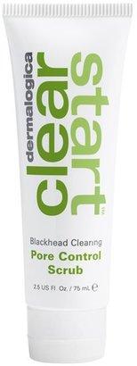 Dermalogica 'Clear Start(TM)' Blackhead Clearing Pore Control Scrub $19.50 thestylecure.com