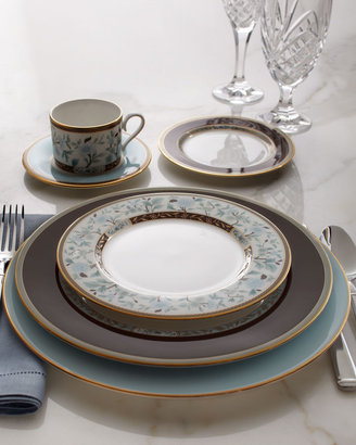 "Marchesa Five-Piece ""Palatial Garden"" Dinnerware Place Setting"