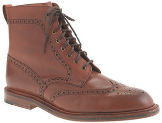 J.Crew Alfred Sargent™ for brogue boots
