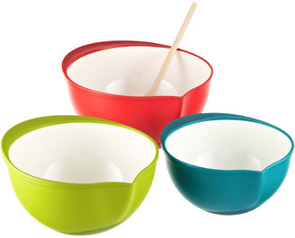 Container Store Mixing Bowl Set