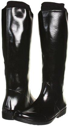 DKNY Voyager (Black) - Footwear