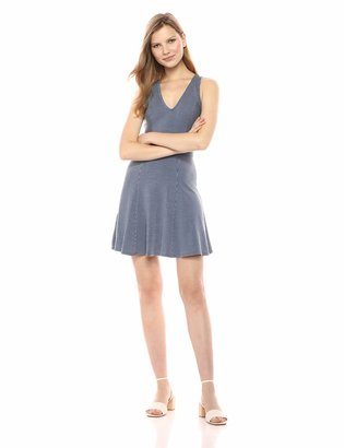 BCBGeneration Women's FIT and Flare Dress