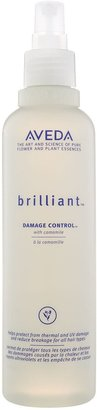 Aveda brilliant(TM) damage control(TM)