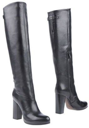 CNC Costume National High-heeled boots