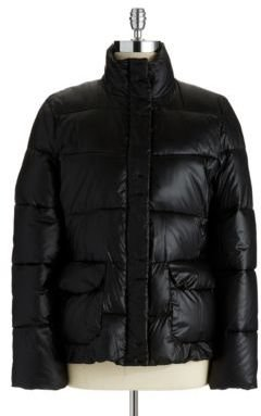 Calvin Klein Puffer Performance Jacket