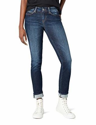 aa9e179c5f6 Tommy Hilfiger Women s Milan Absolute Slim Jeans
