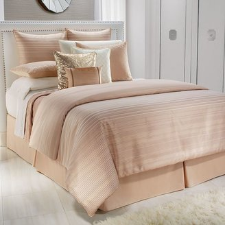JLO by Jennifer Lopez bedding collection ember glow 4-pc. comforter set - queen