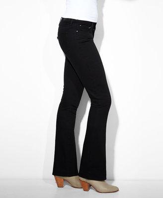 Levi's Modern Rise Bold Curve Bootcut Skinny Jeans