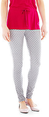 JCPenney MIXIT Stretch Jeggings