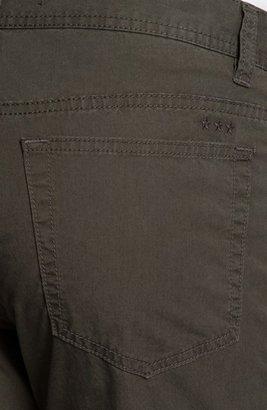 John Varvatos 'Authentic' Five Pocket Pants