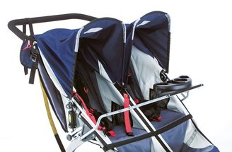 BOB Strollers Infant Car Seat Adapter - Multi-Model - Duallie