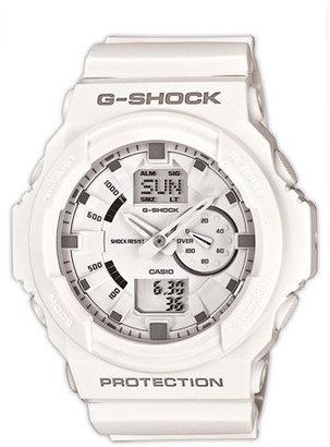 G-Shock 'X-Large' Dual Movement Watch, 52mm
