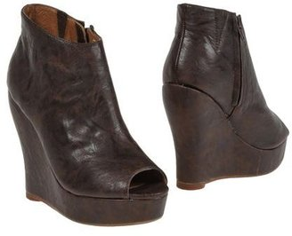Jeffrey Campbell Ankle boots