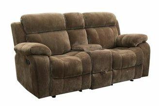 Wildon Home Victor Double Reclining Sofa
