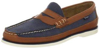 Polo Ralph Lauren Men's Blackley Penny Canoe Loafer