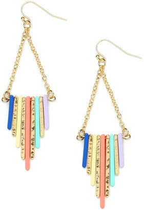 BaubleBar Pastel Buren Earrings