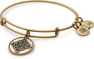 Alex and Ani Celtic Knot Charm Bangle | Boston Celtics Shamrock Foundation