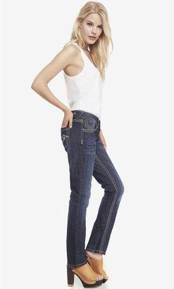 Rerock Boot Cut Jean