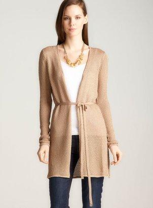 Josie Natori Burma Sweater