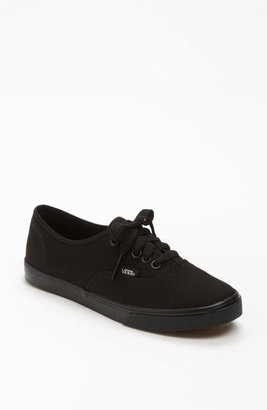 Vans 'Authentic - Lo Pro' Sneaker (Women) $44.95 thestylecure.com