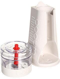 Bodum Bistro Set, Grinder And Stand For BISTRO Blender Stick