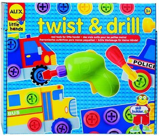 Alex Little Hands Twist And Drill