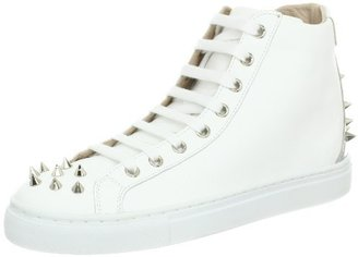 Ruthie Davis Women's Jay Lace-Up Fashion Sneaker