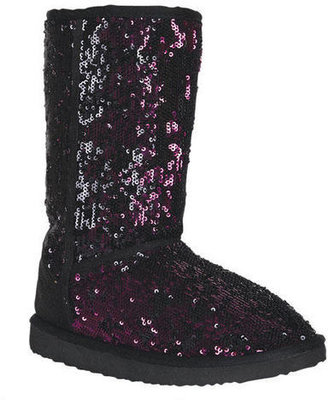 Delia's Mari Sequin Boot