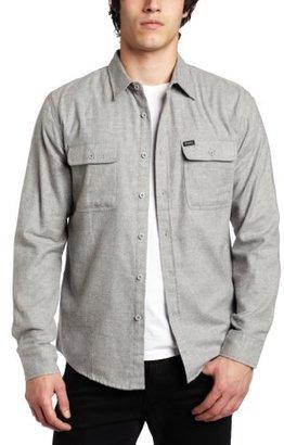 Brixton Men's Donez Long Sleeve Shirt