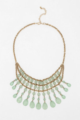Urban Outfitters Dancing Queen Necklace