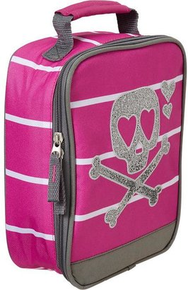 Old Navy Girls Embellished Zip-Top Lunch Kits
