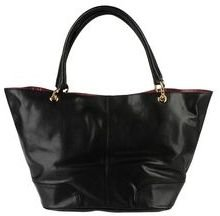 Plinio Visona PLINIO VISONA' Large leather bags