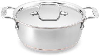 All-Clad Copper Core Grain & Bean Pot, 2 1/2 Qt.