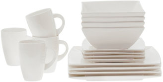 Maxwell & Williams 16-piece Porcelain Set