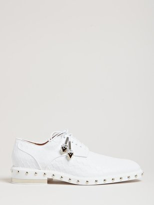 Givenchy Women's Acity Lace Up Shoes