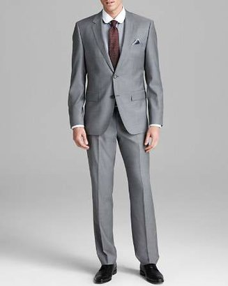 BOSS James/Sharp Suit - Regular Fit