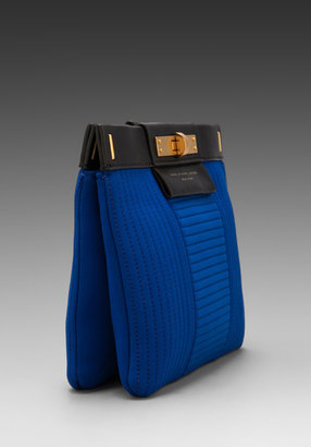 Marc by Marc Jacobs East End Quilted Neoprene Crossbody
