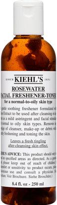 Kiehl's Rosewater Facial Freshener-Toner