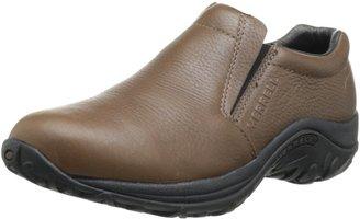 Merrell Men's Jungle Moc Leather Slip-On Shoe