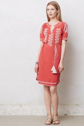 Anthropologie Dika Gauze Dress