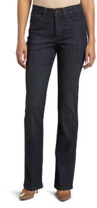 Lee Women's Misses Classic Fit Loreli Barely Bootcut Jean
