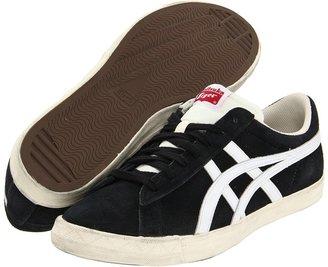 Asics Fabre BL-S OG Vintage (Black/White) - Footwear