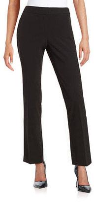 Vince Camuto Petite Slim Fit Dress Pants